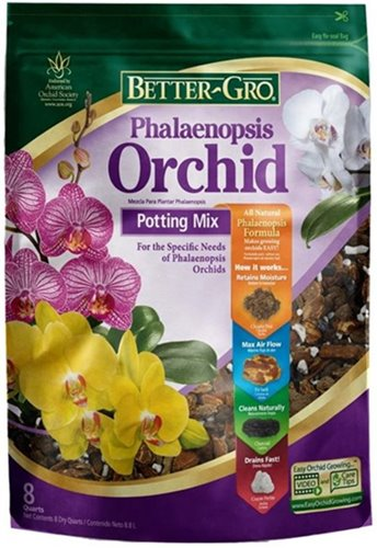 Better-Gro Phalaenopsis Orchid Mix