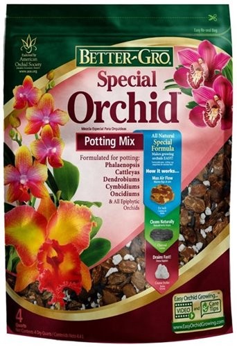 Better-Gro Special Orchid Mix